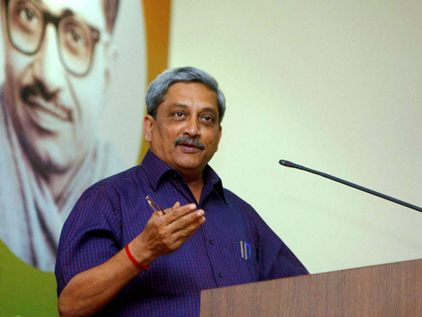 India capable of giving befitting reply to Pakistan: Parrikar