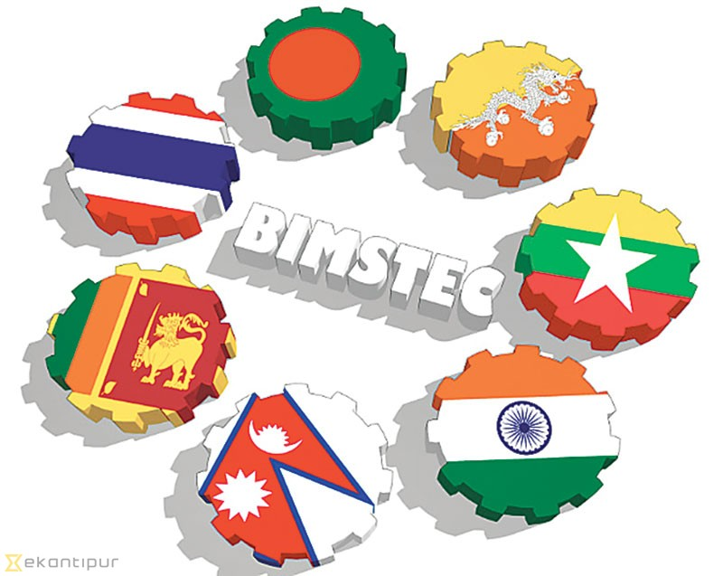 Fourth BIMSTEC summit to be held on Aug 30 & 31 in Kathmandu