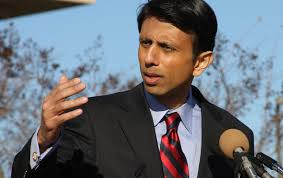 Bobby Jindal announces run for US President