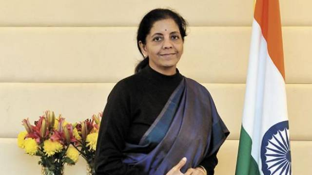 Defence Minister Nirmala Sitharaman to attend SCO Defence Minister