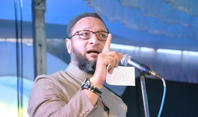Dadri case an internal matter:  Asaduddin Owaisi