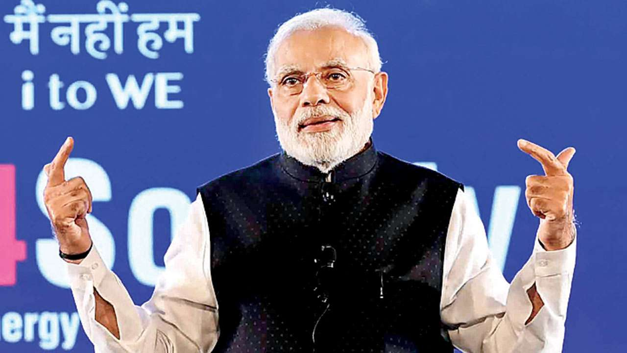 PM Modi to attend 13th East Asia Summit in Singapore today