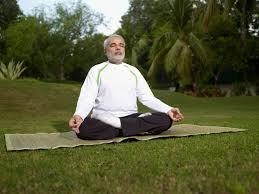 Modi not to perform Yoga at Rajpath event : Sushma Swaraj