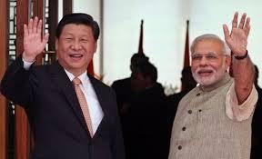 Xi, Modi hold summit-level talks in Xi