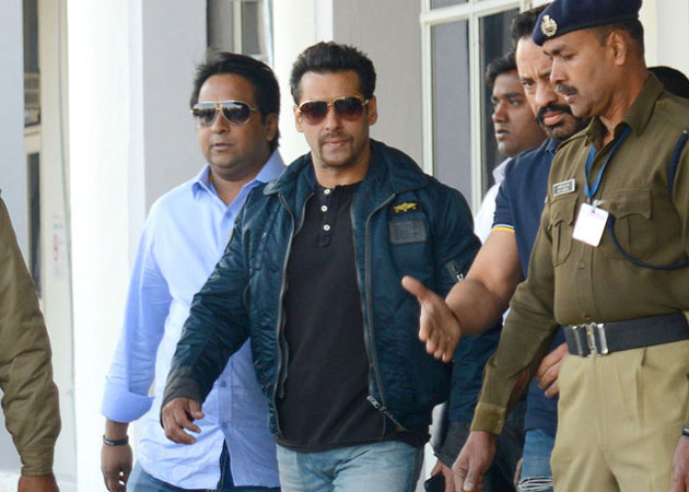 I am both Hindu and Muslim, says Salman