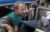Trinamool Congress MP Kunal Ghosh released from hospital