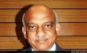 Kiran Kumar is new ISRO Chief