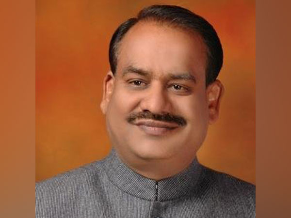 Om Birla addresses 6th Parliamentary Speakers