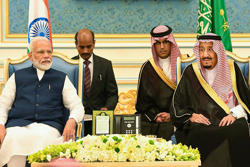 India, Saudi Arabia to establish Strategic Partnership Council to coordinate on important issues