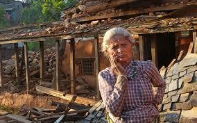 Nepal quake toll rises to 6,166