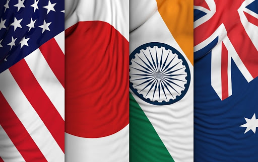 Foreign Ministers of India, Australia, Japan and US to meet today