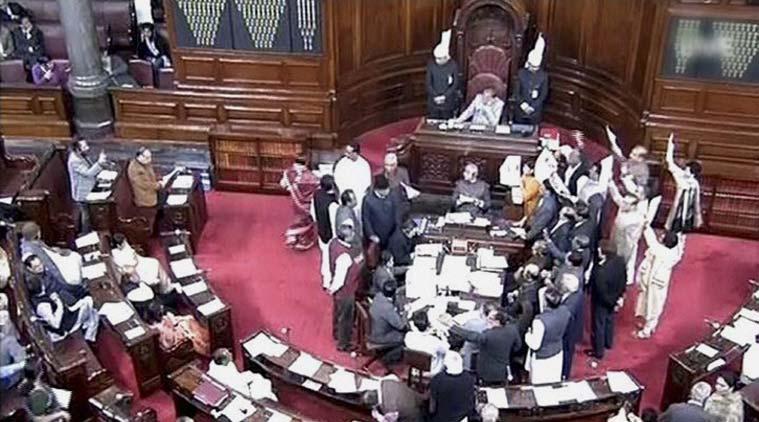 Parliament passes Juvenile Justice bill