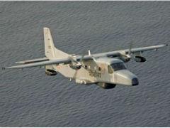 Navy surveillance aircraft crashes in Goa