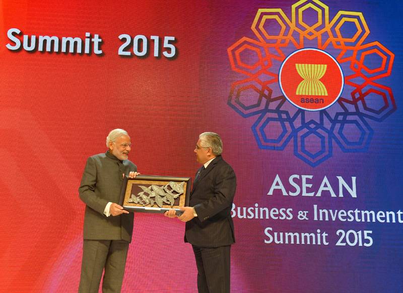Committed to provide transparent regime: PM Modi