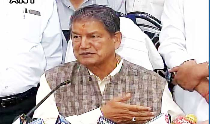 Uttrakhand CM Harish Rawat to face floor test in State Assembly today