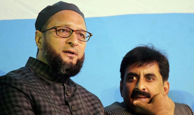 AIMIM promises to make Hyderabad a world class city