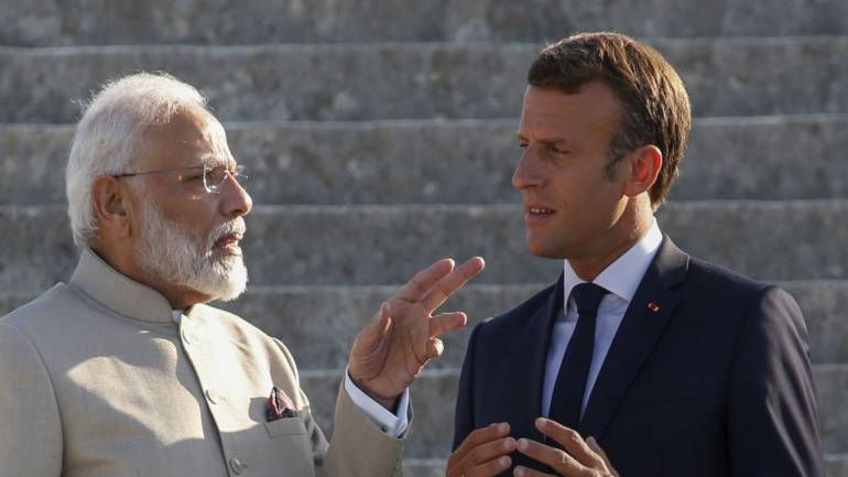 PM Modi to address sessions at G7 Summit today