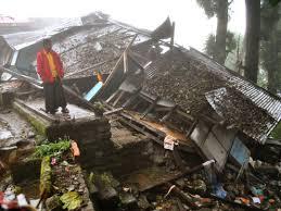 Nepal quake toll rises to 6,624
