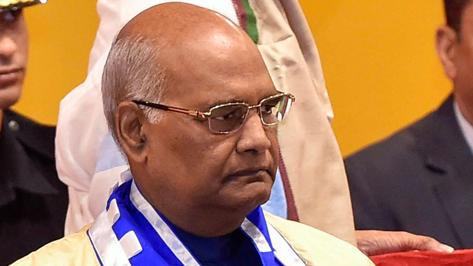 India emerging as key driver in global growth: President Kovind