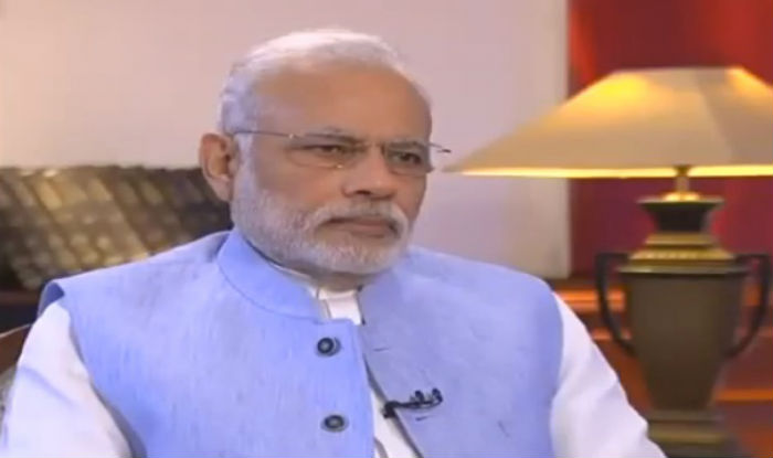 Modi chairs meet with top Ministers and officials on Kashmir