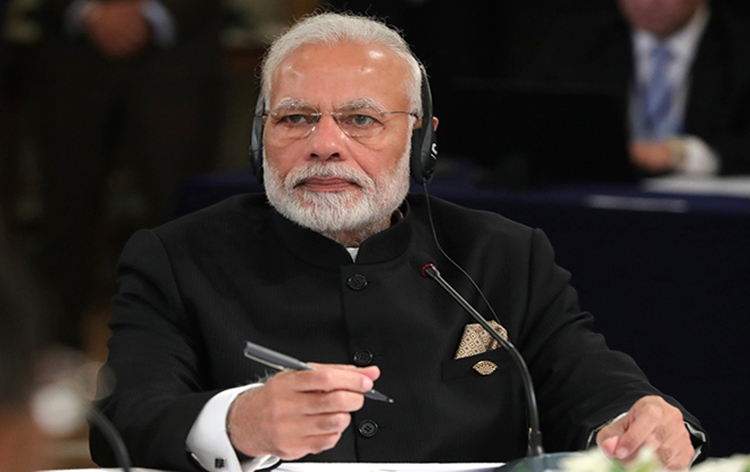 PM Modi to attend 11th  BRICS Summit beginning today