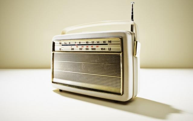 Modi greets people on World Radio Day