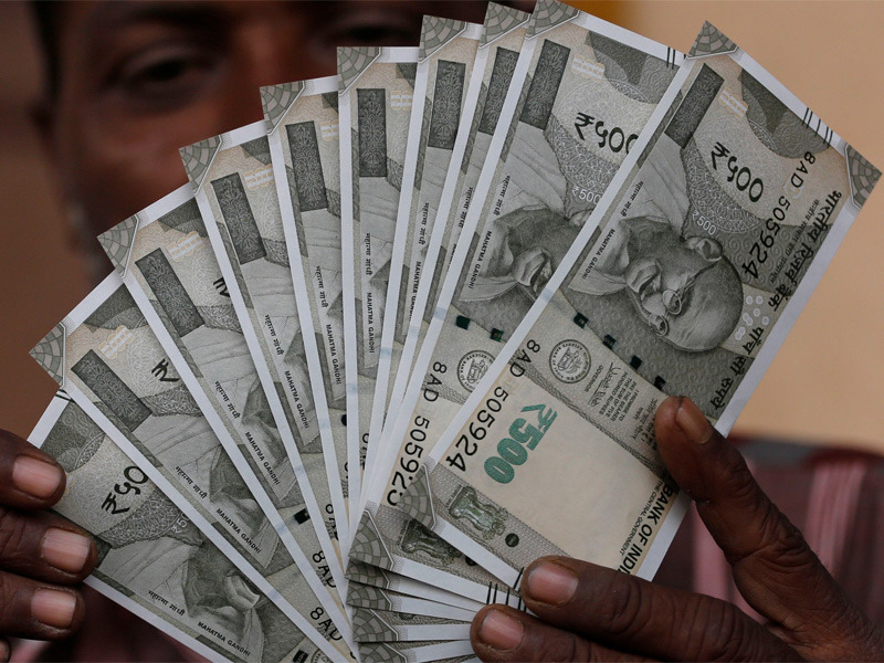 India to overtake UK,France to become 5th largest economy in 2018