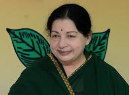 Governor invites Jayalalithaa to form government