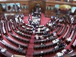 Rajya Sabha passes bill on exchange of territories with Bangladesh