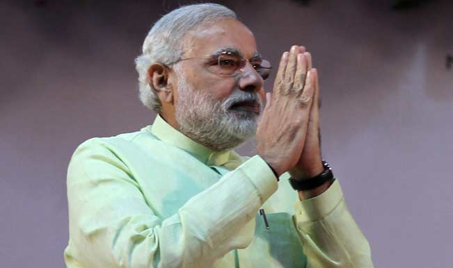 Modi to begin 15-day exercise to mark 70th Independence Day