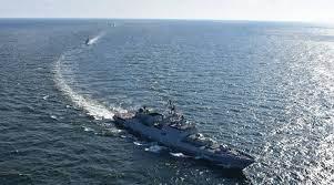 navywarshipsreachguamformalabarexercises