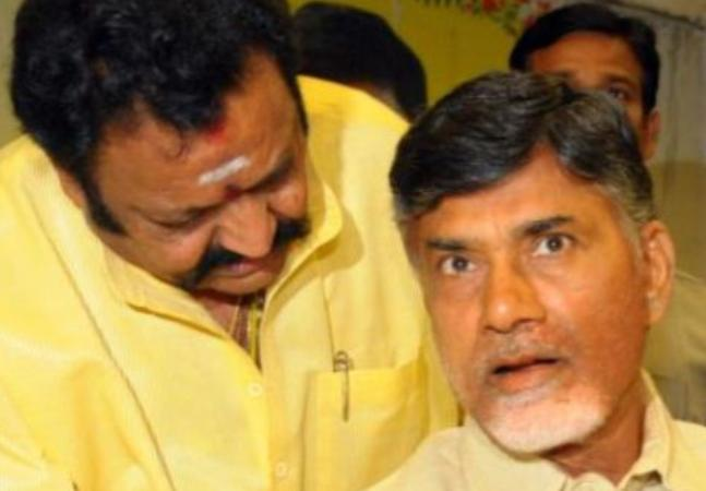 Chandrababu Naidu tells party cadres to ensure TDP victory in 2019 polls in Telangana State