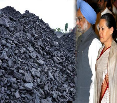 Congress High Command stand by Manmohan Singh in Coalgate