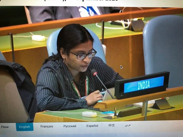 Pak globally-recognised epicenter of terrorism: India at UN