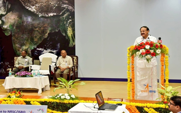 Vice President Venkaiah Naidu urges Indian community in Malawi to share prosperity with people of African nation