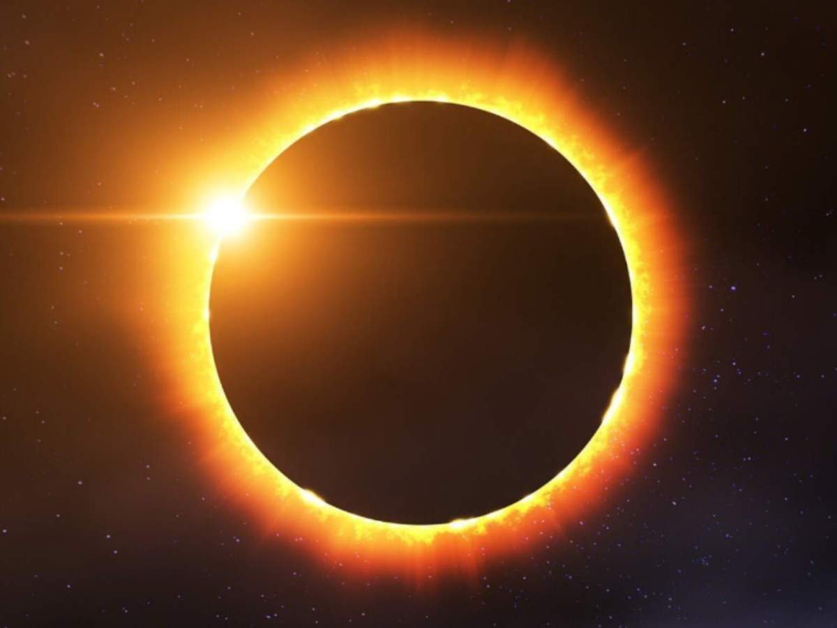 Parts of the world to witness annular solar eclipse on June 21