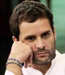 Modi greets Rahul Gandhi on his 45th birthday