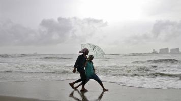 Monsoon covers entire India
