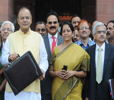 What this budget holds for the middle class?