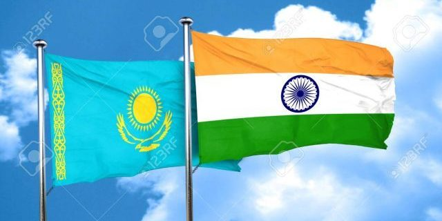 India, Kazakhstan agree to step up military cooperation