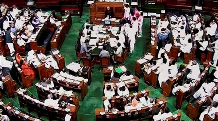 Lok Sabha to discuss  on Real Estate Regulation and Development Bill today