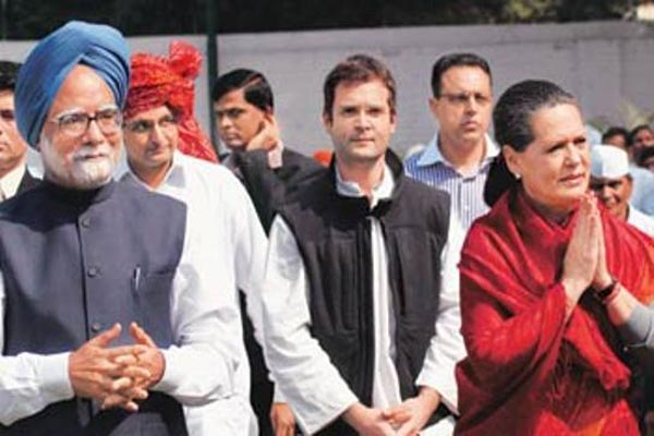 Including Manmohan Singh & mother-son duo  had to appear as accused in the court