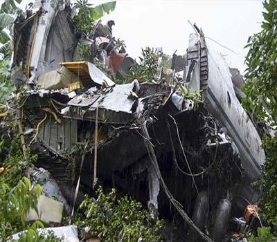 Sudan: Cargo Plane Crashes, At least 36 dead