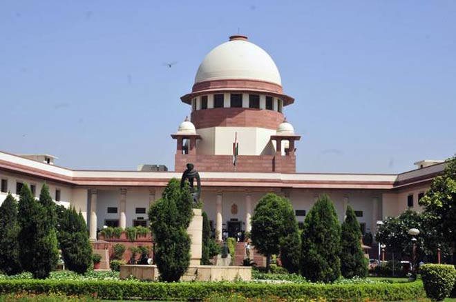 Centre to consider making milk adulteration punishable by life term:  SC