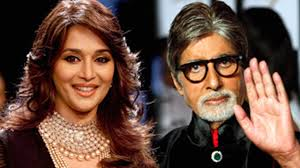 Maggi probe casts shadow on Amitabh, Madhuri
