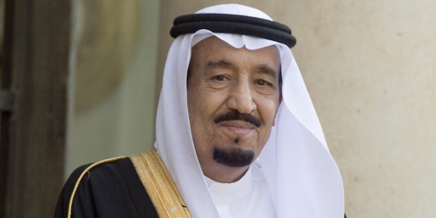 Saudi king appoints nephew as new crown prince