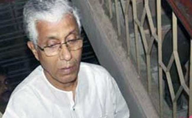 Tripura lifts armed forces special powers act