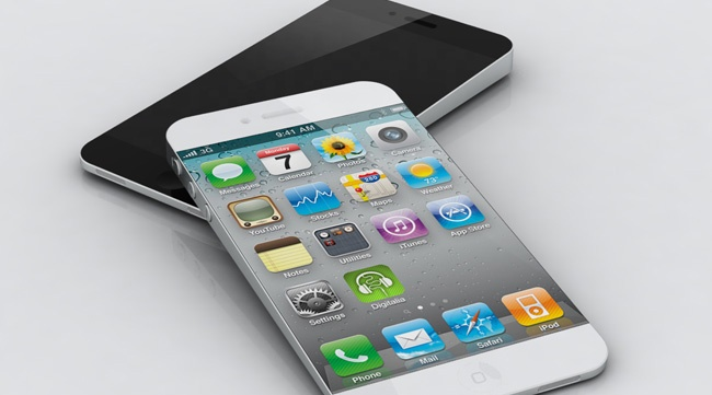 Trade and Taxes department of Delhi catches with huge consignment of iPhones