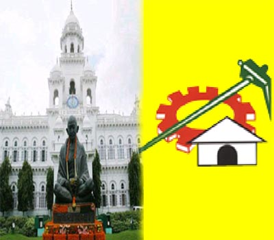 Telangana: 10 TDP MLAs suspended amid din in House