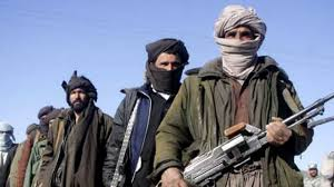 Taliban announce spring offensive in Afghanistan